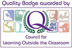 Quality Badge awarded by Q Council